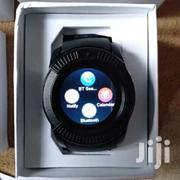 Camera And Sim Card Slot Smart Watch | Accessories for Mobile Phones & Tablets for sale in Nairobi, Nairobi Central