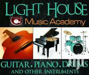 Lighthouse Music Academy | Classes & Courses for sale in Nairobi, Harambee
