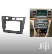 2DIN CAR RADIO STEREO DVD FASCIA FRAME FOR TOYOTA MARK II | Vehicle Parts & Accessories for sale in Nairobi, Nairobi Central