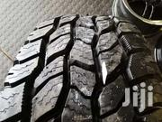 265/65/17 Cooper Tyre's Is Made In USA | Vehicle Parts & Accessories for sale in Nairobi, Nairobi Central