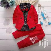 Cool Boys Suit | Children's Clothing for sale in Nairobi, Nairobi Central