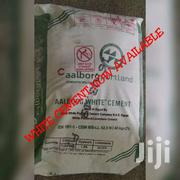 White Cement | Building Materials for sale in Nairobi, Landimawe
