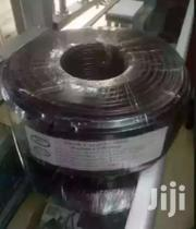 Coaxial Cable With Power RG-59+ | TV & DVD Equipment for sale in Nairobi, Nairobi Central