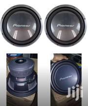 12 Inch 2000 Watts Car Subwoofer Pioneer Ts-w3003d4 | Vehicle Parts & Accessories for sale in Nairobi, Nairobi Central