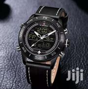 Dual Display NAVIFORCE At 3,999/= | Watches for sale in Nairobi, Nairobi Central