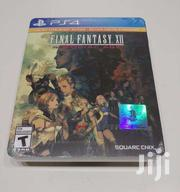 Final Fantasy XII ZODIAG AGE | Video Game Consoles for sale in Nairobi, Nairobi Central
