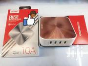 Ldnio 8 USB Fast Charger | Accessories for Mobile Phones & Tablets for sale in Mombasa, Likoni