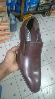 Official Leather Shoes | Shoes for sale in Nairobi, Harambee