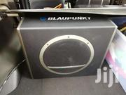 Blaupunkt Powered Sub Woofer 1000watts | Vehicle Parts & Accessories for sale in Nairobi, Nairobi Central
