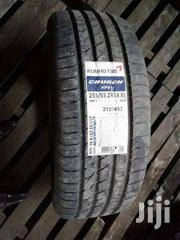 255/55/18 Kumho Tyres Is Made In Korea | Vehicle Parts & Accessories for sale in Nairobi, Nairobi Central
