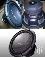 DOUBLE COIL PIONEER TS-W3003D4 12 INCH 2000W SUBWOOFER | Vehicle Parts & Accessories for sale in Nairobi, Nairobi Central