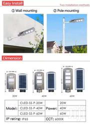 30w All In One Solar Street Light | Solar Energy for sale in Nairobi, Nairobi Central