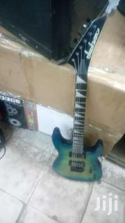 Jackson Solo Guitar | Musical Instruments for sale in Nairobi, Nairobi Central