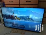 """Quick Sell Life Is Good LG 49 Inch"""" 
