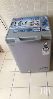 A Nice Chest Freezer, Model Sf125sg, 4 Months Old | Kitchen Appliances for sale in Mombasa, Shanzu