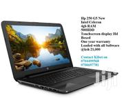 Hp 250 G5 4GB 500HDD Boxed New | Laptops & Computers for sale in Nairobi, Nairobi Central