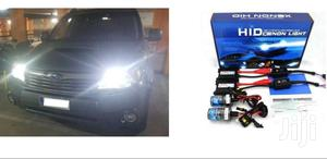 9004 Hid Xenon Conversion Kit: For Nissan/Toyota/Subaru/Honda/Mazda