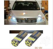 White 15smd Parking Led: For Subaru/Toyota/Nissan/Honda/Mazda/Vw/Bmw | Vehicle Parts & Accessories for sale in Nairobi, Nairobi Central