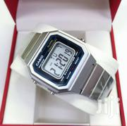Classic Casio Chronograph Unisex Watch | Watches for sale in Nairobi, Nairobi Central
