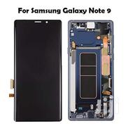 Samsung Note 9 Screen | Accessories for Mobile Phones & Tablets for sale in Nairobi, Nairobi Central