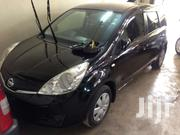 New Nissan Note 2012 1.4 Black | Cars for sale in Mombasa, Majengo