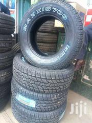 Maxxis Bravo Tires 265/65-17'   Vehicle Parts & Accessories for sale in Nairobi, Nairobi Central