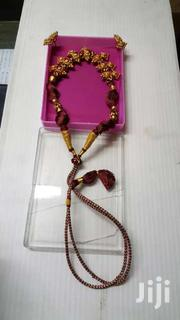 Brown Necklace Set | Jewelry for sale in Nairobi, Nairobi Central