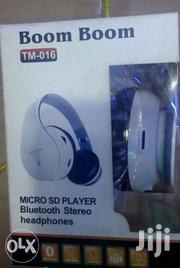 Bluetooth Headphones*New*Ksh.1500 | Accessories for Mobile Phones & Tablets for sale in Nairobi, Kilimani