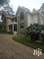 Comfort Consult, 5br Town House With Garden /Gym And Very Secure | Houses & Apartments For Rent for sale in Nairobi, Kileleshwa