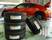 235/45/17 Hankook Tyre's Is Made In Korea   Vehicle Parts & Accessories for sale in Nairobi, Nairobi Central