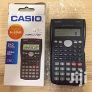 Calculators Original Fx82ms Scientific | Stationery for sale in Nairobi, Kasarani