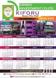 Corporate & Custom Designed 2019 Calenders | Computer & IT Services for sale in Nairobi, Nairobi Central