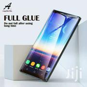 Samsung Note9 Full Glue Glass  Protector | Accessories for Mobile Phones & Tablets for sale in Homa Bay, Mfangano Island