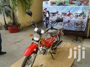 New Zongshen ZT6 2011 Red | Motorcycles & Scooters for sale in Mombasa, Shimanzi/Ganjoni