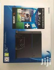 Ps4 New 1terabyte 28 Games Free Chipped | Video Game Consoles for sale in Nairobi, Nairobi Central