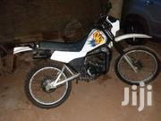 Yamaha Dt125 Motorbike Good As New | Vehicle Parts & Accessories for sale in Nairobi, Karura