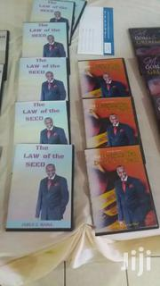 MOTIVATIONAL CDS AND DVDS | CDs & DVDs for sale in Kiambu, Witeithie