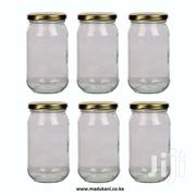 Mason Jars Glass Jars 12 Pieces On Each Size | Kitchen & Dining for sale in Nairobi, Nairobi Central