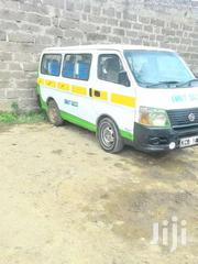 Nissan Matatu | Cars for sale in Nakuru, Nakuru East