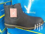 Men Boots | Shoes for sale in Nairobi, Harambee