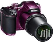 Nikon COOLPIX B500 16 Megapixel Compact Camera Built-in Wireless-purpl   Cameras, Video Cameras & Accessories for sale in Nairobi, Nairobi Central
