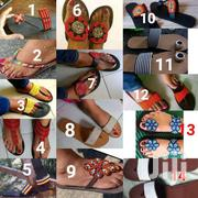 Ladies Beaded Sandals | Shoes for sale in Nairobi, Nairobi Central