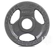 Olympic Weight Plates @500 Per Kg | Sports Equipment for sale in Nairobi, Kilimani