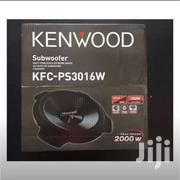 Brand New Car Subwoofer 2000 Watts Kfc-ps3016w | Vehicle Parts & Accessories for sale in Nairobi, Nairobi Central
