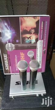 Shure High Quality Wireless Microphone | Audio & Music Equipment for sale in Nairobi, Nairobi Central