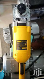 Dewalt Grinder | Manufacturing Materials & Tools for sale in Nairobi, Ziwani/Kariokor