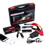 Multi Function Car Jump Starter,2 Weeks Old | Vehicle Parts & Accessories for sale in Kiambu, Ndumberi