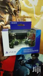 Army Ps4 Controller Original, Ps4 Pad Comourflage | Video Game Consoles for sale in Nairobi, Nairobi Central