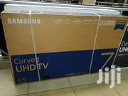 Samsung 65 Inches Smart 4k Curved TV | TV & DVD Equipment for sale in Nairobi, Nairobi Central