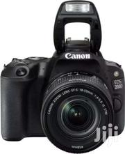 Canon EOS 2000D 24.1MP Wi Fi With 18-55 Lens IS II | TV & DVD Equipment for sale in Nairobi, Nairobi Central